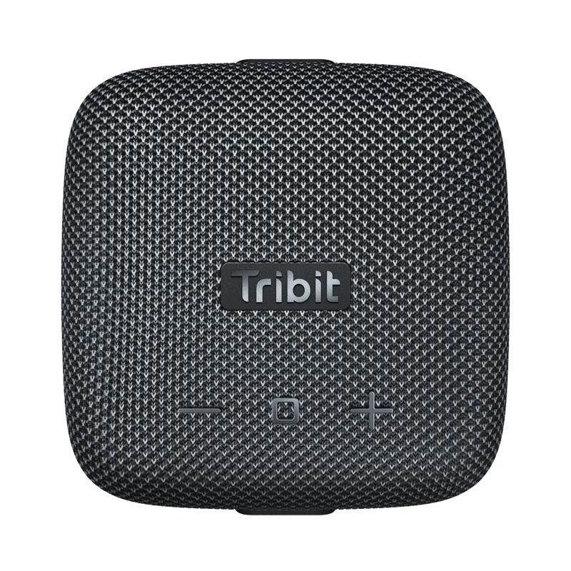 Tribit- Audio StormBox Micro - kabellos -  Bluetooth 5.0 - IP67