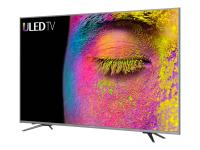 N6800 65Zoll 4K Ultra HD Smart-TV Schwarz - Grau A 30W