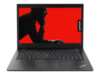 "ThinkPad L480 - 14"" Notebook - Core i5 Mobile 1,6 GHz 35,6 cm"