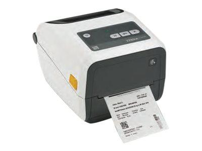Zebra ZD420 - Lockable - Etikettendrucker - Thermal Transfer - Rolle (11,8 cm)