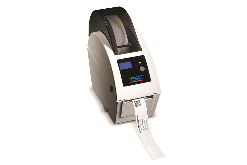 TSC TDP-324W Etikettendrucker