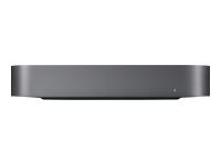 Mac mini 3,6 GHz Intel® Core i3 der achten Generation Grau Mini-PC