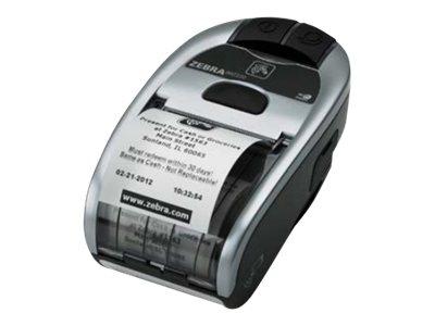 Zebra iMZ 220 - Etikettendrucker - Thermopapier - Rolle (5,08 cm)