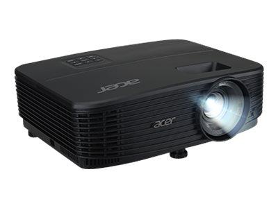 Acer X1323WHP - DLP-Projektor - UHP - tragbar - 3D - 4000 lm - WXGA (1280 x 800)