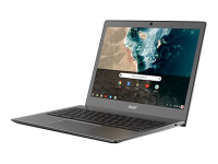 Chromebook 13 CB713-1W-50YY Anthrazit 34,3 cm (13.5 Zoll) 2256 x 1504 Pixel Touchscreen 1,60 GHz Intel® Core i5 der achten Generation i5-8250U