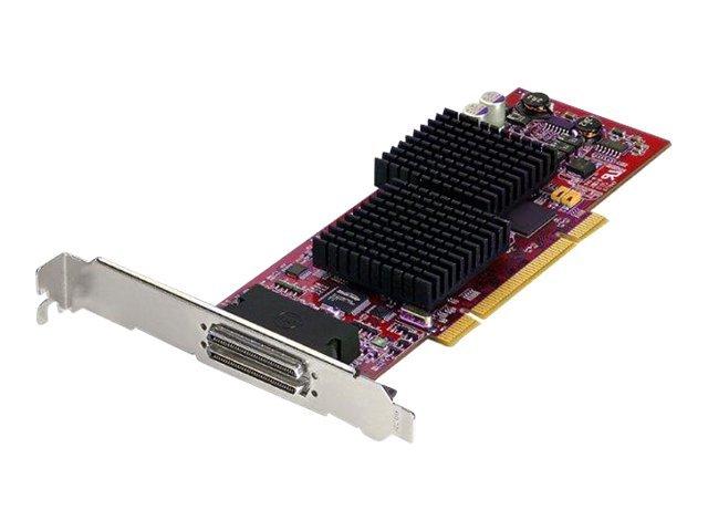 AMD ATI FireMV 2400 PCI - 100-505130