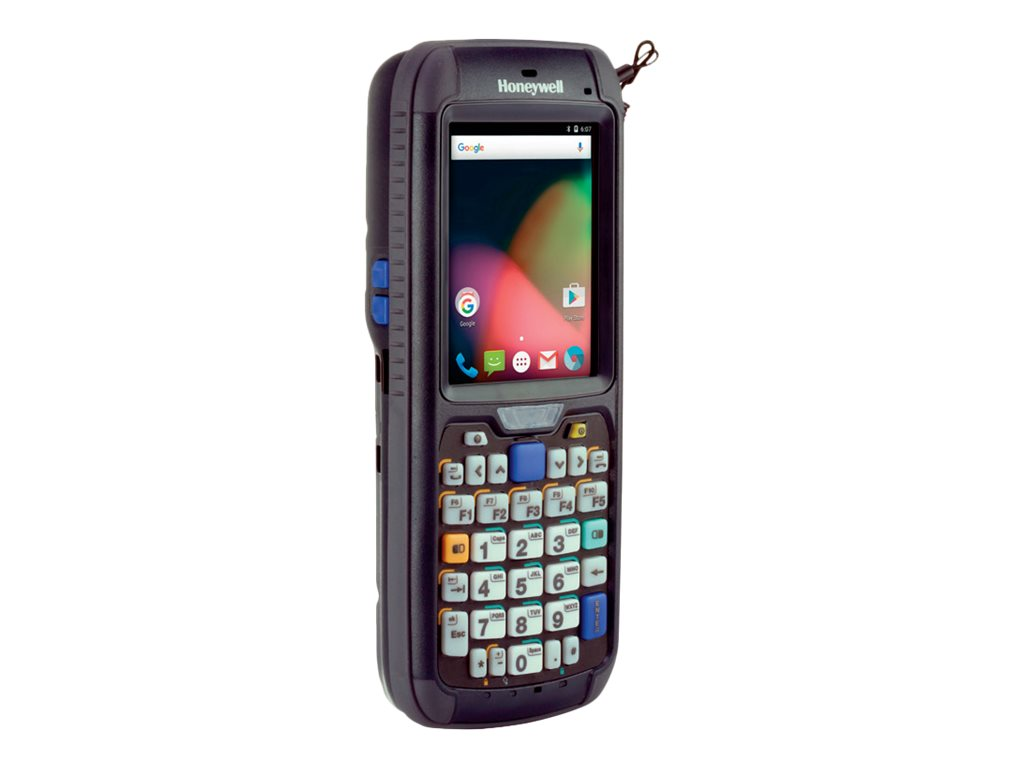 "HONEYWELL CN75e - Datenerfassungsterminal - Win Embedded Handheld 6.5 - 16 GB - 8.9 cm (3.5"")"
