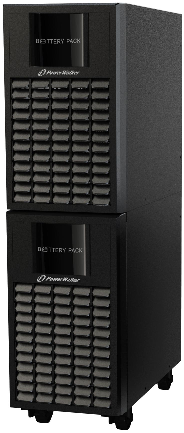 Vorschau: Bluewalker PowerWalker Battery Pack - Batteriegehäuse