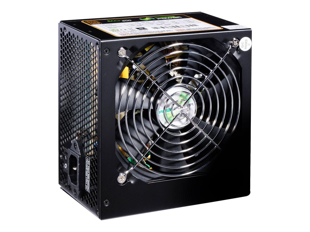 Ultron Realpower RP-850 - Stromversorgung (intern)
