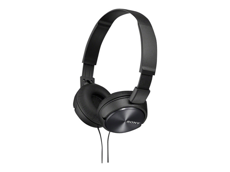 Sony MDR-ZX310AP - ZX Series - Kopfh?rer mit Mikrofon