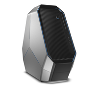 Area-51 R2 3.3GHz i7-5820K Tower Silber PC