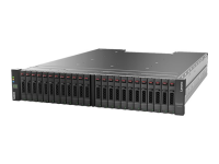 DS2200 SFF Disk-Array Rack (2U) Schwarz - Edelstahl