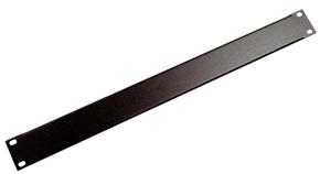 Lindy Blindplatte 2HE für Stand- und Wandgehäuse - Zubehör PC