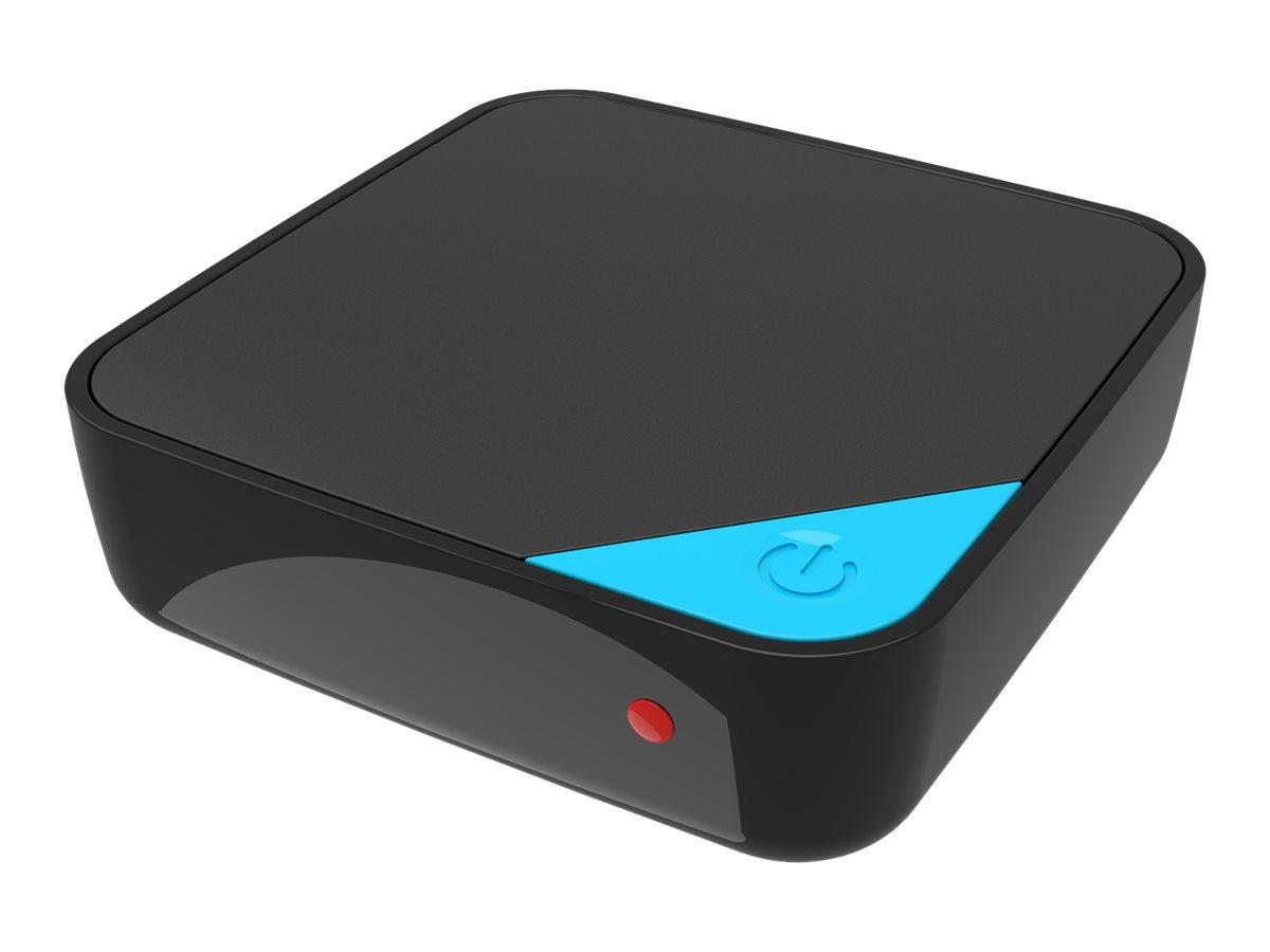 EMTEC TV BOX Android Streamer F510STR - Digitaler Multimedia-Receiver
