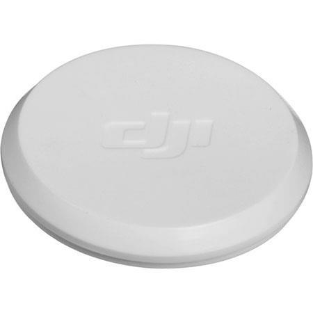DJI 109577 - Objektivabdeckung - DJI - Weiß - Phantom 2 Vision