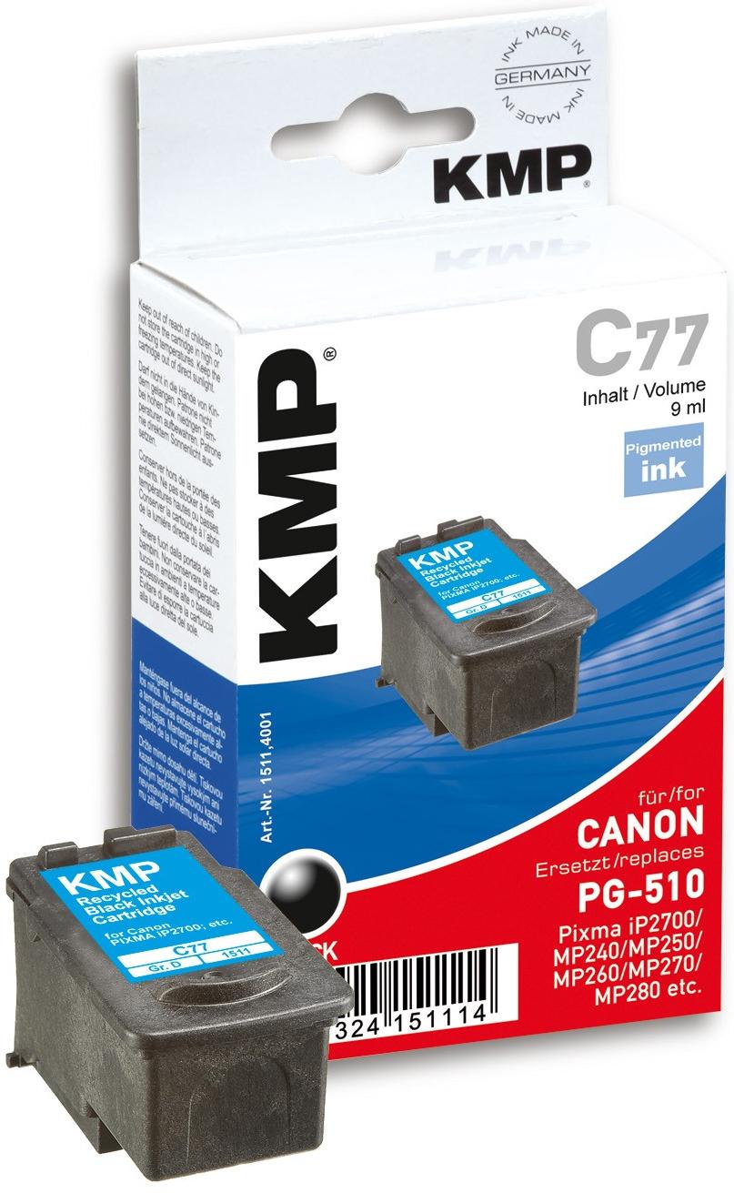 KMP 1511,4001