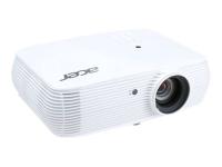 P1502 Desktop-Projektor 3400ANSI Lumen DLP 1080p (1920x1080) Weiß Beamer