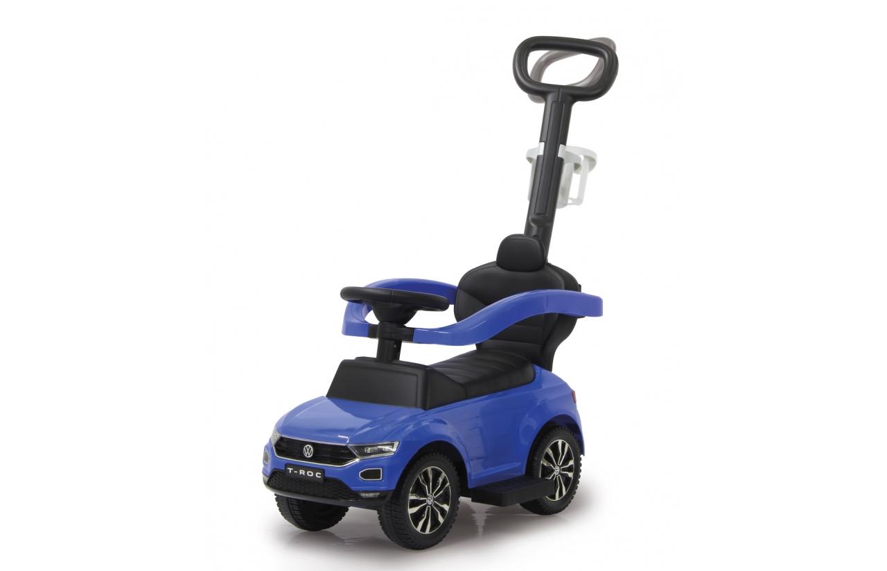 JAMARA VW T-Roc - Junge/Mädchen - 12 Monat( e) - 4 Rad/Räder - Blau - 4,12 kg