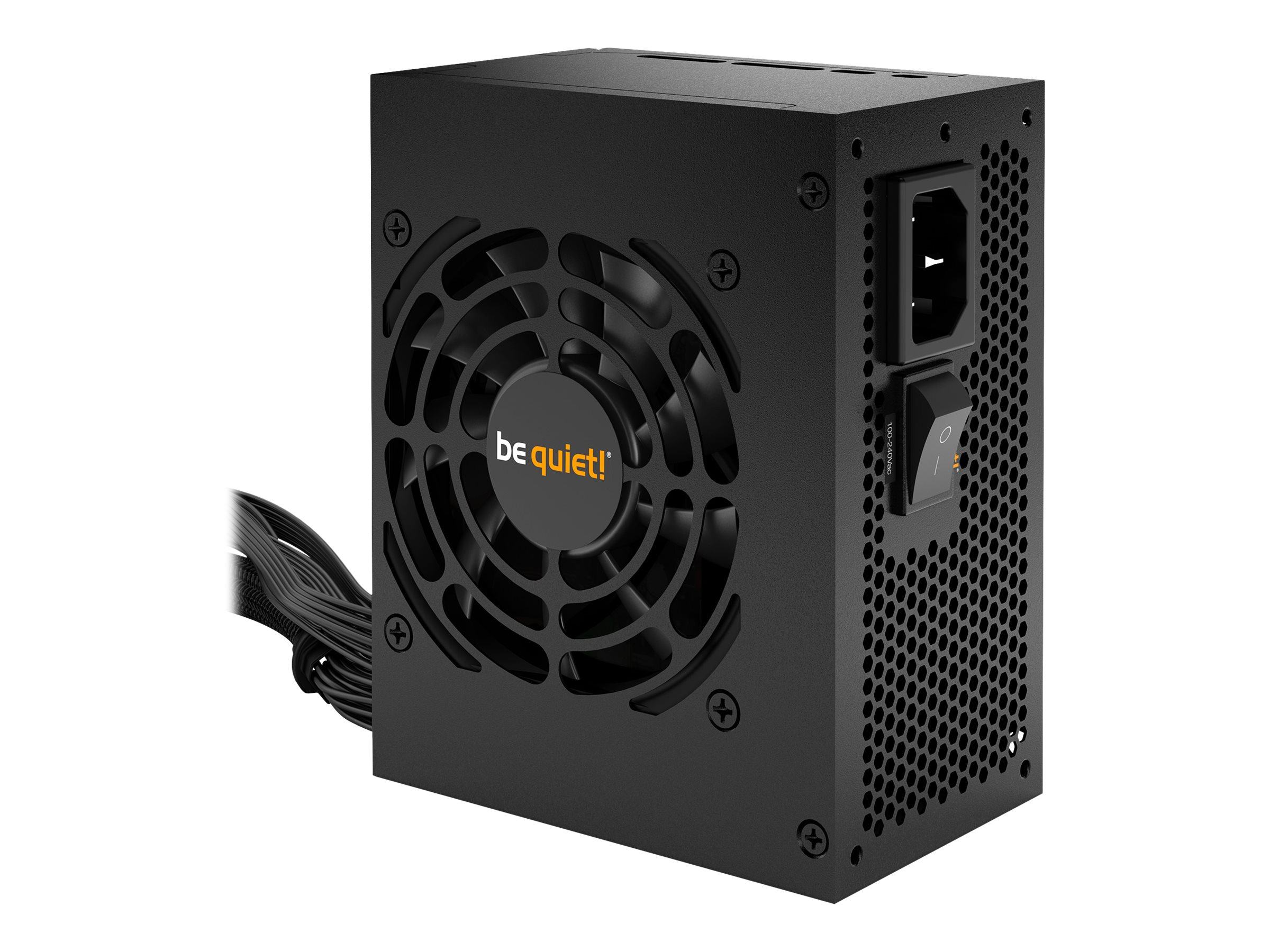 Revoltec be quiet! SFX Power 3 - Netzteil (intern) - SFX12V 3.42/ EPS12V 2.92