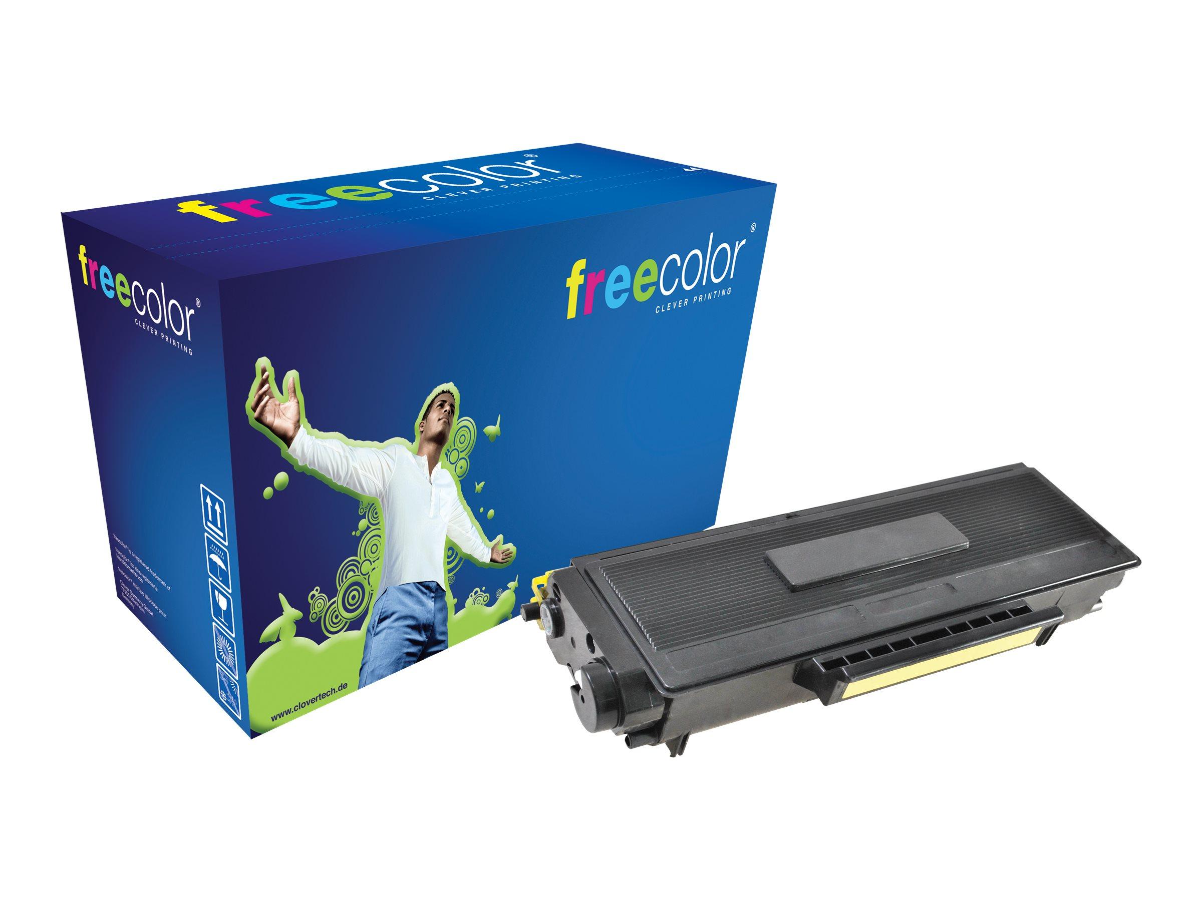 freecolor 240 g - Schwarz - kompatibel - Tonerpatrone