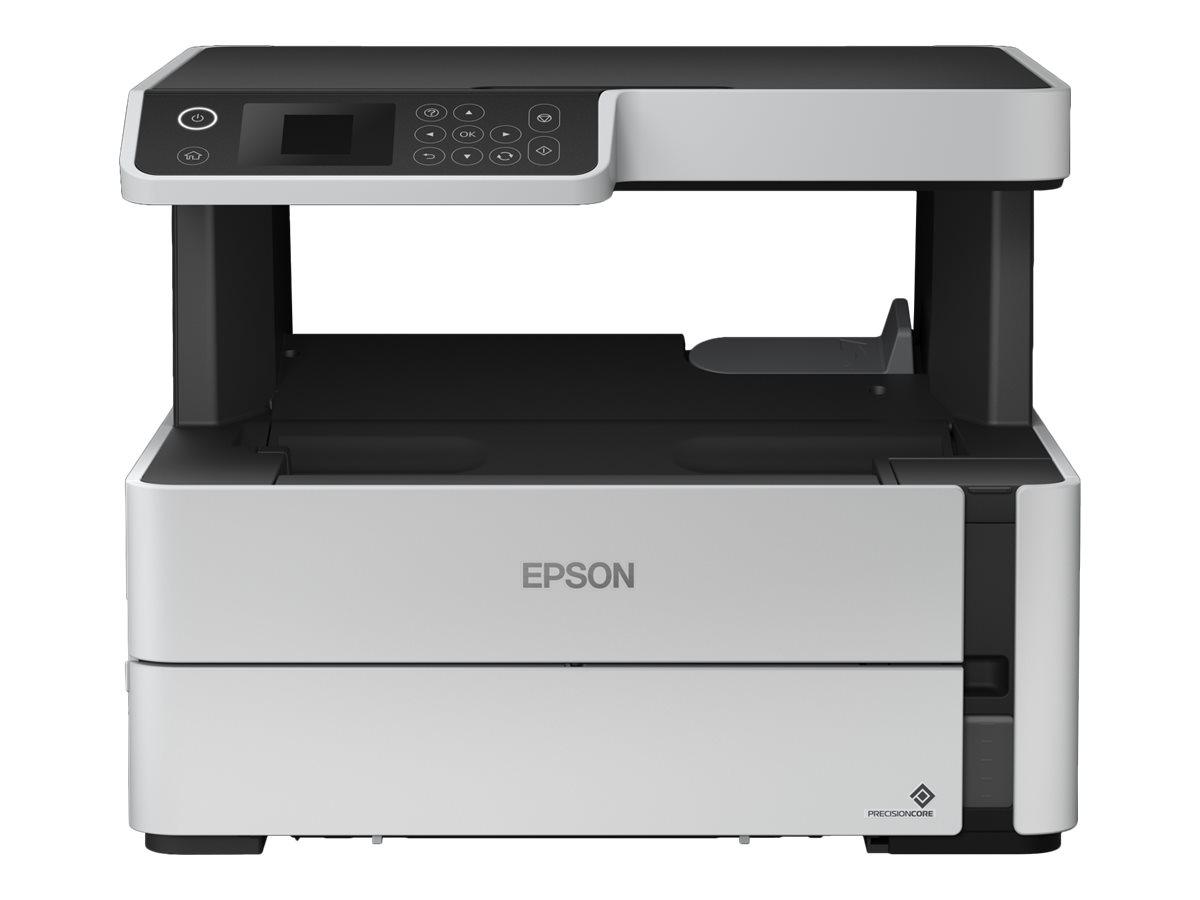 Epson EcoTank et-m2140 - Multifunktionsdrucker - s/w - Tintenstrahl - A4/Legal (Medien)