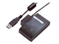 Fujitsu SCR USB Solo 2 - SMART-Kartenleser - USB