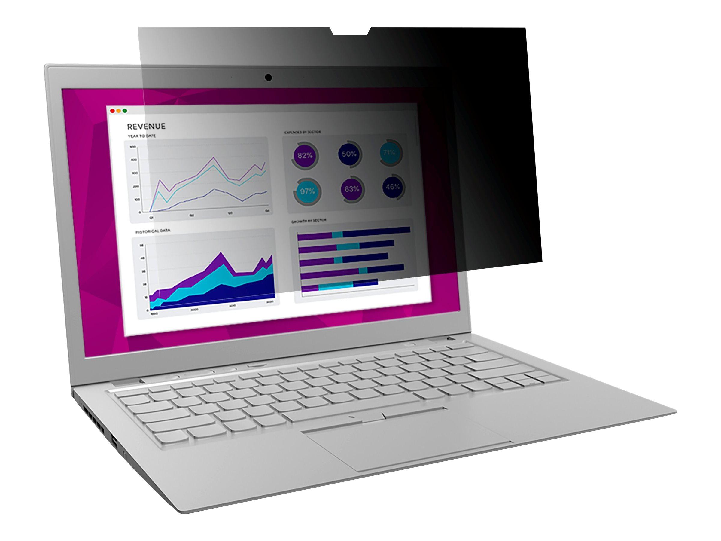 3M Blickschutzfilter High Clarity - Blickschutzfilter für Notebook