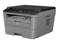 DCP-L2500D 2400 x 600DPI Laser A4 26Seiten pro Minute Multifunktionsgerät