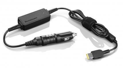 Lenovo 65W DC Travel Adapter - PC-/Server Netzteil 65 W Notebook-Modul
