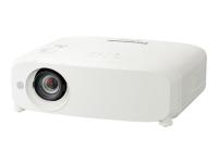 PT-VW540EJ Tragbarer Projektor 5500ANSI Lumen 3LCD WXGA (1280x800) Weiß Beamer