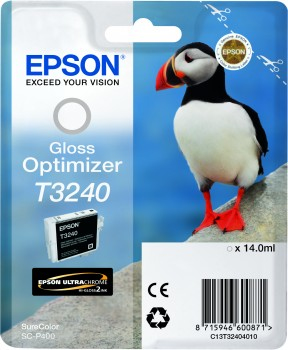 Epson T3240 Gloss Optimizer - 14 ml - Original