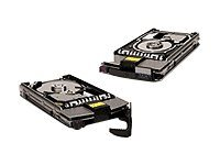 HP 36.4 GB Ultra320 SCSI Universal 10K (286713-B22) - REFURB