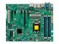 Supermicro X9SAE - Motherboard