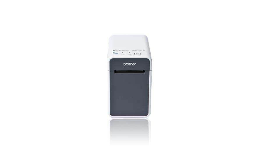 Brother TD-2130NHC 300 x 300DPI Schwarz - Weiß Etikettendrucker
