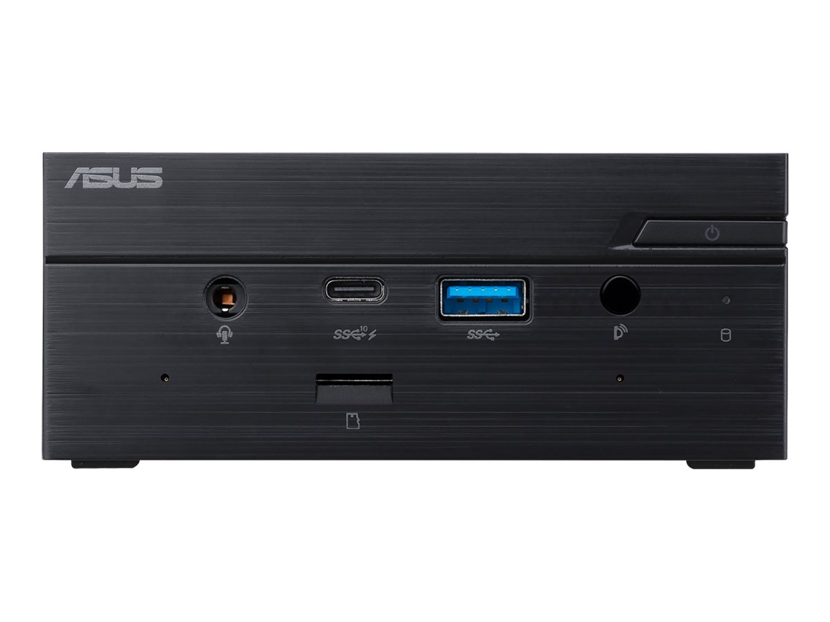 ASUS Mini PC PN62 BB5026MT - Barebone - Mini-PC