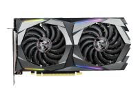 GeForce GTX 1660 SUPER GAMING X - VGA - PCI-E x16