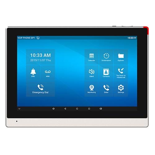 Fanvil TFE SIP Indoor Station i56A - Bluetooth 5.0 - Bluetooth