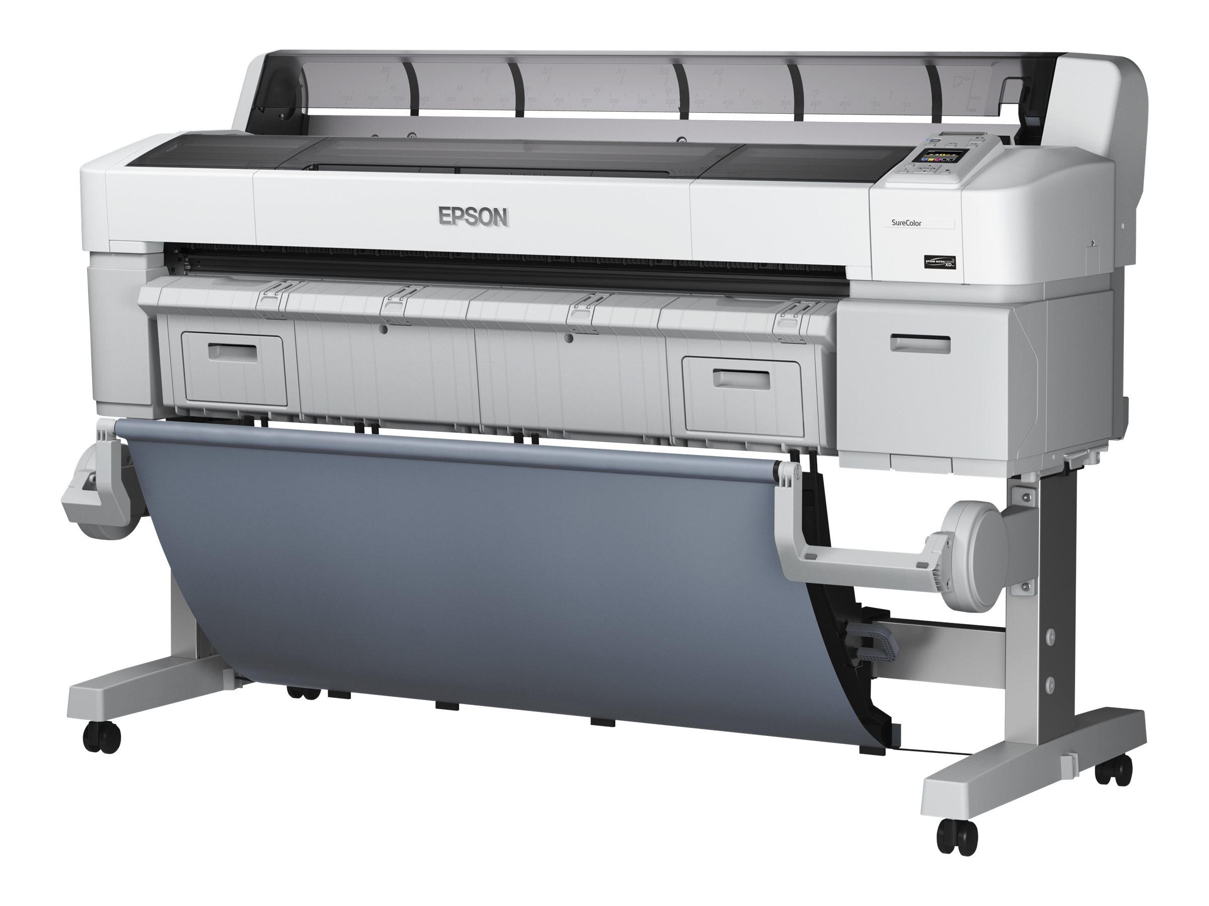 """Epson SureColor SC-T7200-PS - 1118 mm (44"""") Großformatdrucker"""