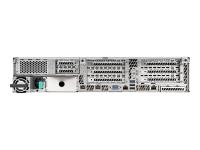 Server System R2208WTTYSR - Server - Rack-Montage