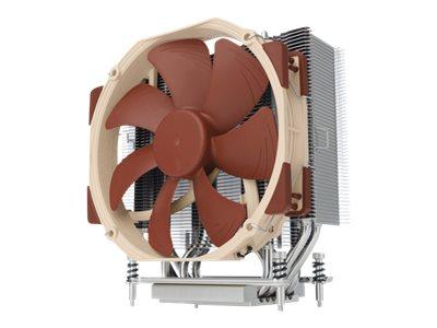 Noctua NH-U14S TR4-SP3 - Prozessor-Luftkühler - (für: TR4, SP3)