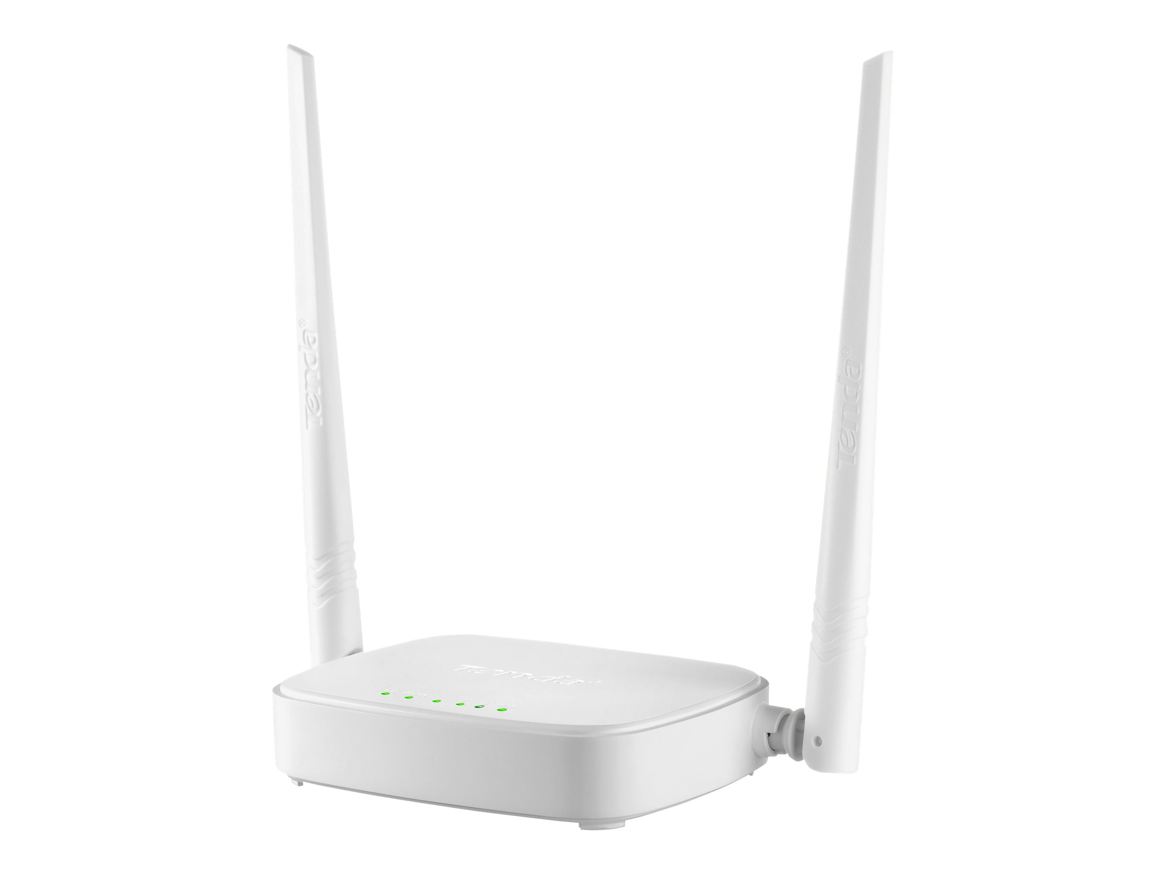 Tenda N301 - Wireless Router - 3-Port-Switch