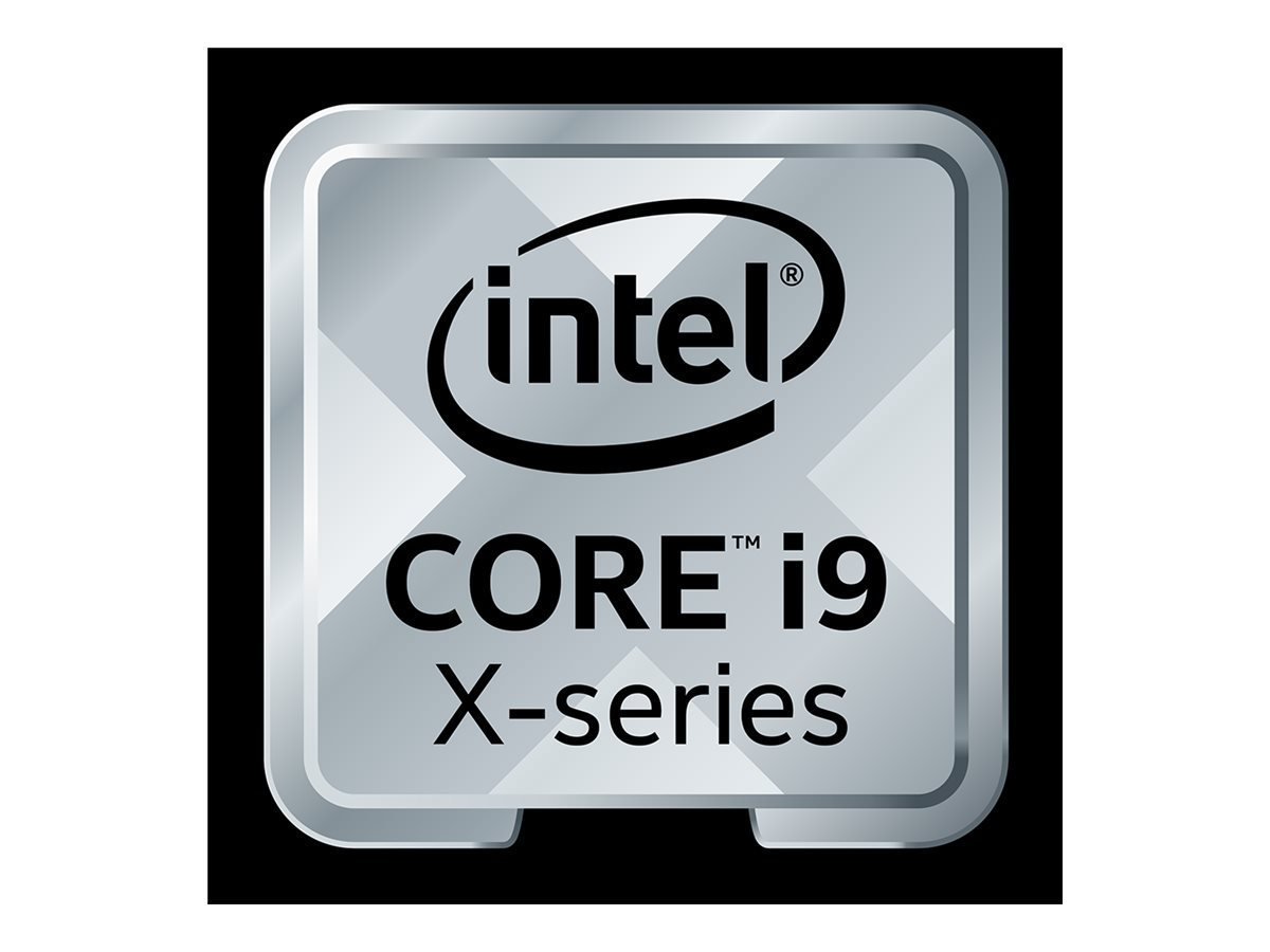 Intel Core i9 10900X X-series - 3.7 GHz - 10 Kerne