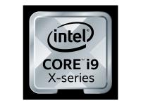 Core i9-10900X - 3.7 GHz