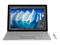 Surface Book 2 Intel i5 256GB 8GB - Core i5 Mobile - 3,5 GHz