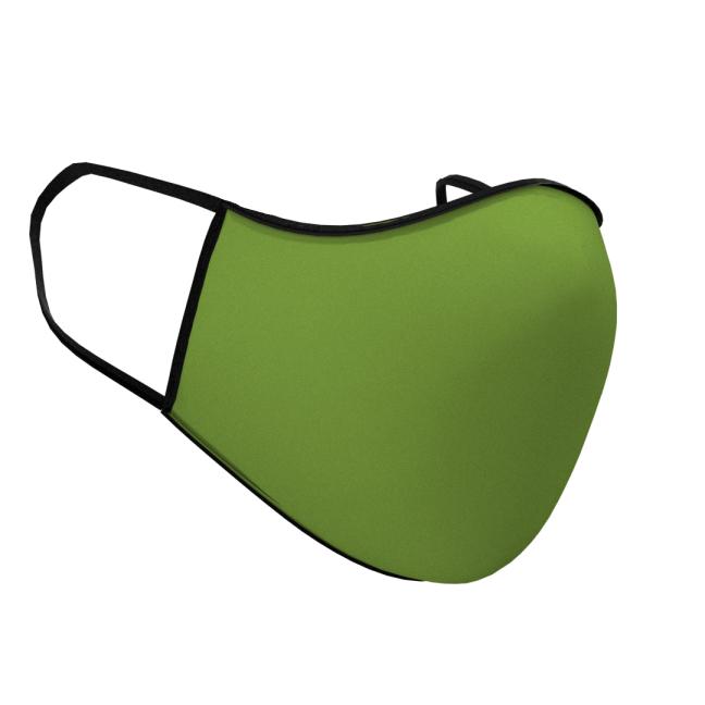 Segula 90923 - Grün - Einfarbig - Polyester - Polyurethan (PU) - Polyester - M - 91%