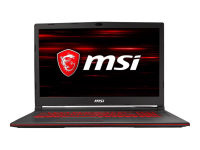 """GL - 17,3"""" Notebook - Core i7 Mobile 2,2 GHz 43,9 cm"""