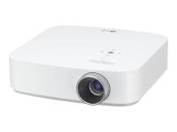PF50KS Desktop-Projektor 600ANSI Lumen DLP 1080p (1920x1080) Weiß Beamer