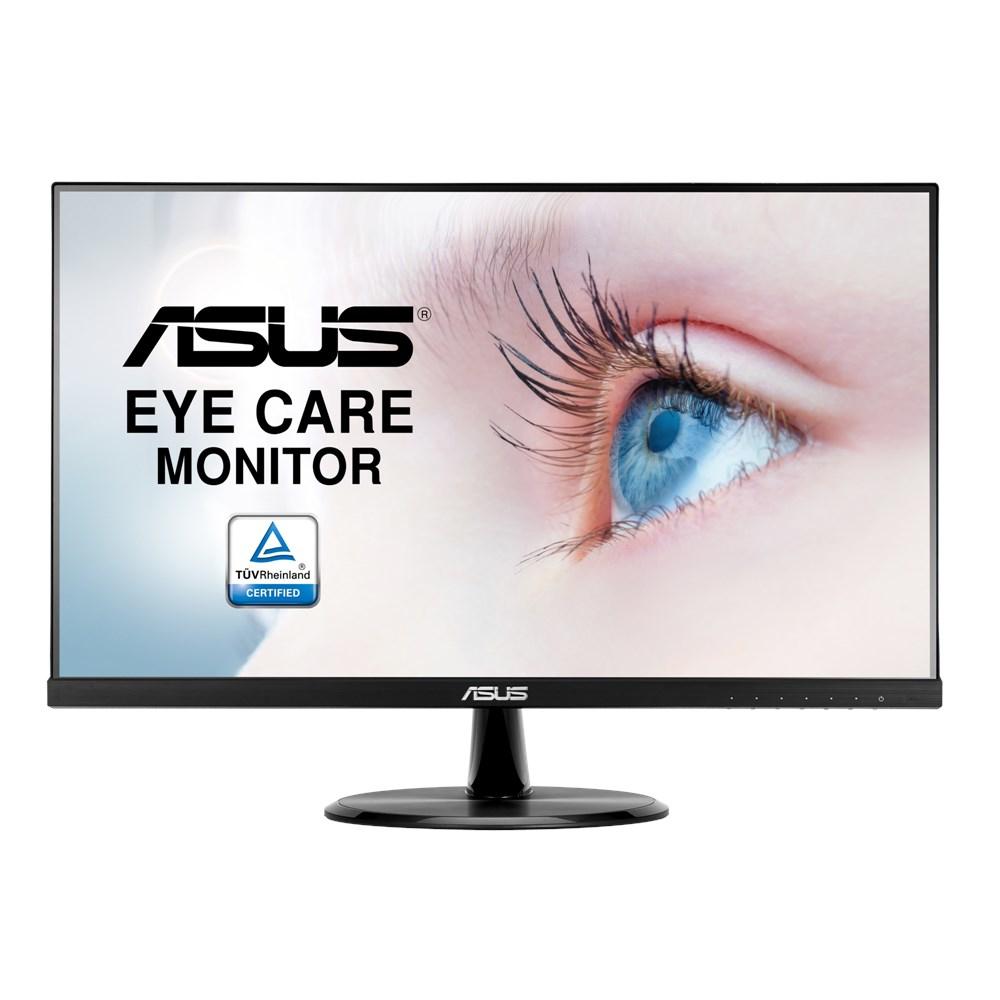 "ASUS VP249HE - LED-Monitor - 60.5 cm (23.8"") - 1920 x 1080 Full HD (1080p)"