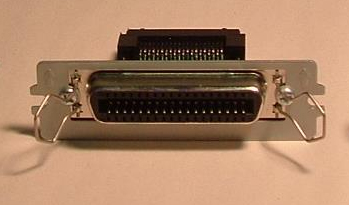 Citizen CLS400DT PARALL. INTERF. CARD Parallel Parallel CTS600 CTS800