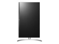 27UL850-W - 68,6 cm (27 Zoll) - 3840 x 2160 Pixel - 4K Ultra HD - LED - 5 ms - Silber